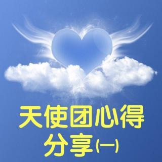 天使团 心得分享 (一)