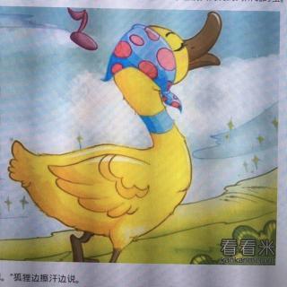 【记性差的鸭妈妈找蛋】在线收听_乐妈和乐乐