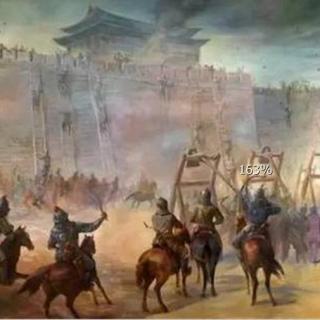 关系南宋王朝存亡的云顶石城