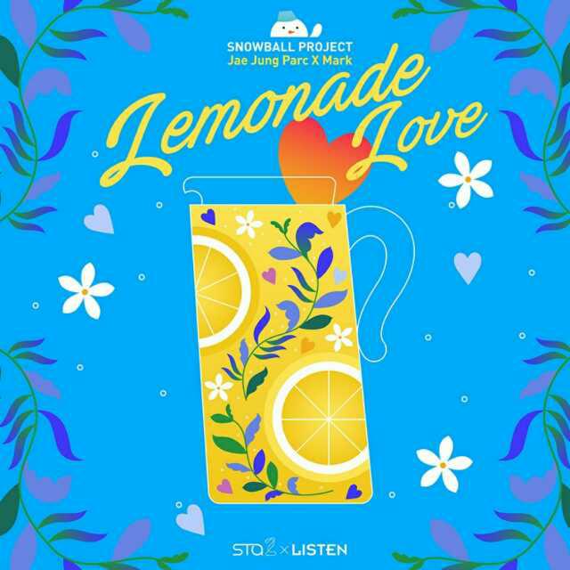 Lemonade Love——李马克,朴载正