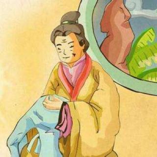 【主播:小白龙】练习:古诗游子吟图片