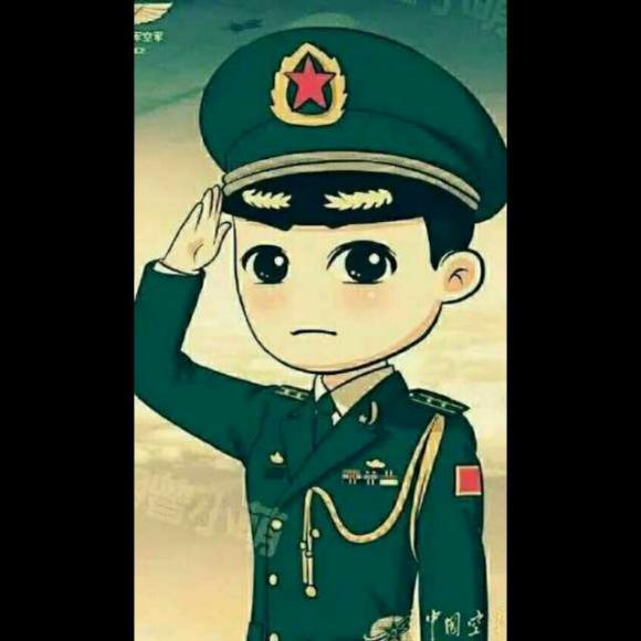 戏说极简解放军史