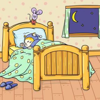 《小土坑》-可可姐姐睡前故事图片