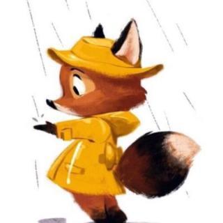 狐狸彩泥手工制作