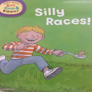 silly races