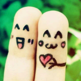 【sherry唱童谣】finger family 手指家族图片