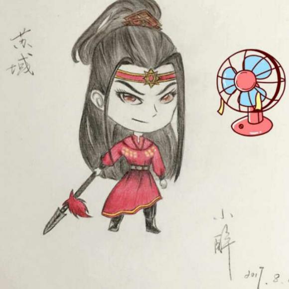 假凤虚凰第二期 迎接清宣公主图片