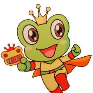 513期绘本-青蛙王子