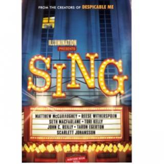 原版电影跟读《sing》2