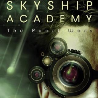 [英文有声书/科幻小说] SKYSHIP ACADEMY The Pearl Wars Ch. 25