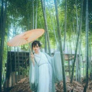 【【古风】等你,在雨中的江南】在线收听_雪地里的的