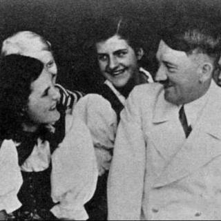 希特勒的女人们——骚动人间VOL.25