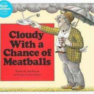 【CloudywithaChanceofMeatballs《天降美食美食普宁流沙镇图片