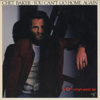 Tea for One/孤品兆赫-187, 爵士/Chet Baker-You Can't Go Home Again, 1977, Pt.2