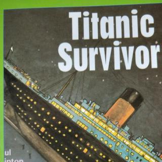 【典范英语泰坦尼克号剩余部分Eric】在线收听