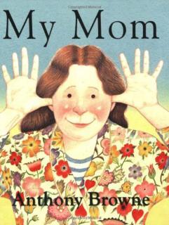 【英文绘本阅读 My Mom】在线收听_泽妈读绘