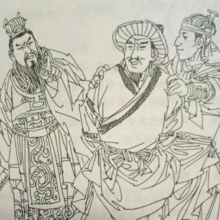 于子涵《三国演义》 第十九回 周瑜打黄盖