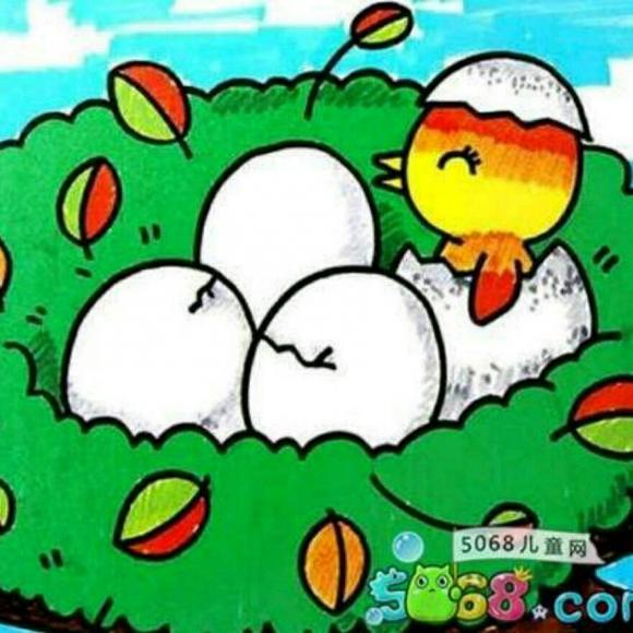 动漫 儿童画 卡通 漫画 头像 580_580