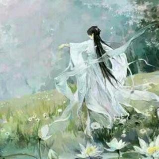 身骑白马-刘洁