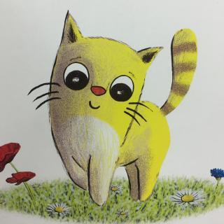 加斯东,猫爸爸的小可爱