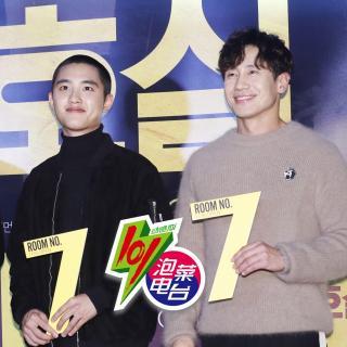 《无限挑战》复播 《七号室》上映EXO义气助阵都暻秀