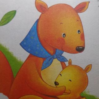 果果故事屋82——小动物夸妈妈