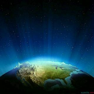 【《地球,我的母亲》】在线收听_星銧_荔枝FM