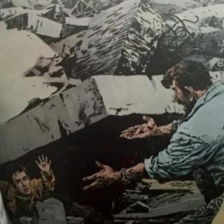 地震中的父与子_17 地震中的父与子