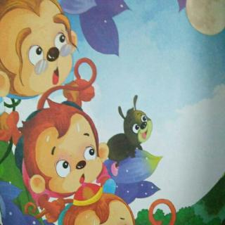 祁阳新世纪幼儿园 猴子捞月亮  主播: 祁阳新世纪幼儿园 117 2
