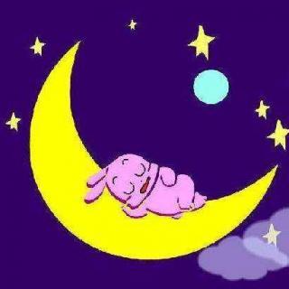 儿童诗-月亮