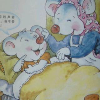 银河小铃铛 猫和老鼠交朋友——朗读贾承源