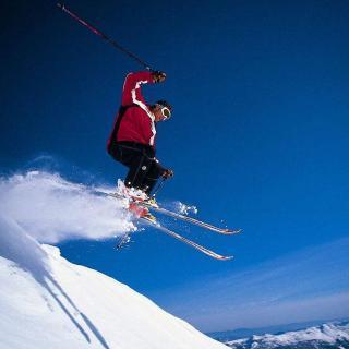 """【探险王】滑雪,让人心动的""""白色鸦片"""""""
