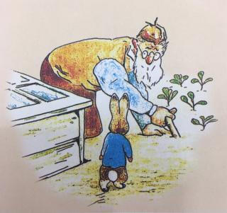 童国画葡萄步骤
