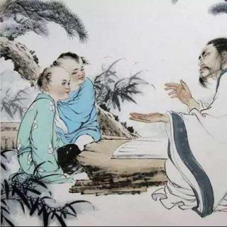 26-《荀子·劝学》节选1021