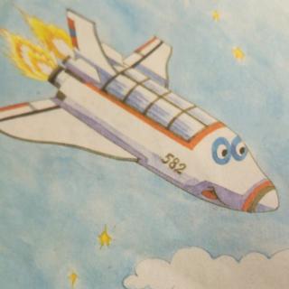 19航天飞机