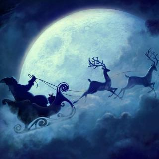 【Homie, 一起走】圣诞快乐