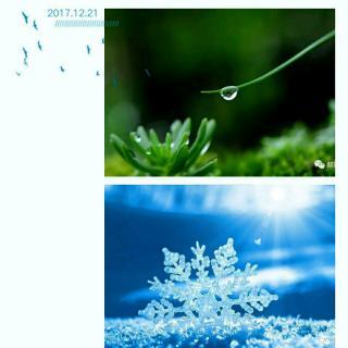 《第一次的小雨&爷爷的冬天2》徐鲁