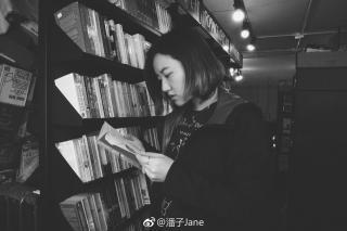 少女健闻-对话清华小姐姐潘子Jane
