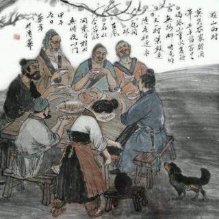 村陆游_游山西村-陆游-180104