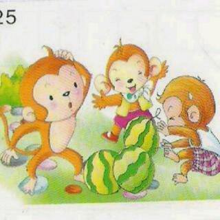【猴吃西瓜】在线收听_旺仔小可爱 的播客_荔枝