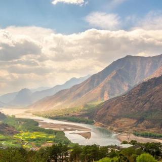 Puro chino: Río Yangtsé