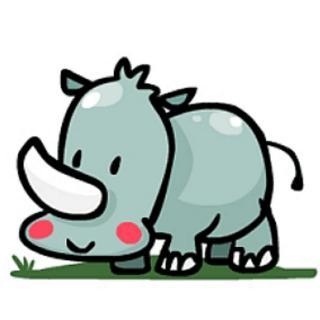 【犀牛照镜子】在线收听_嘟嘟噜小米粒_荔枝