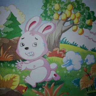031期绘本故事《咕咚来了》_偏关县蓝天幼儿园