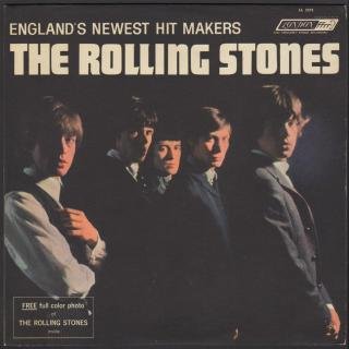 Tea for One/孤品兆赫-193, 摇滚/The Rolling Stones, 1964, Pt.1