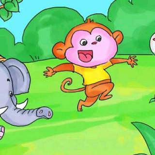 祁阳新世纪幼儿园 喜欢帮忙的小猴子  主播: 祁阳新世纪幼儿园 0 0