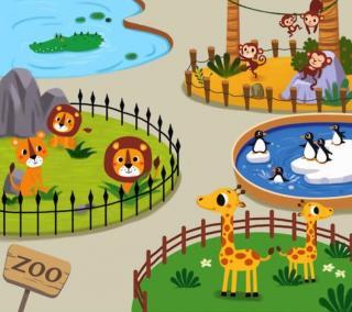 动物园主题歌