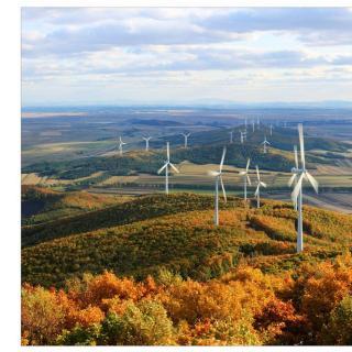 La energía limpia aumenta su peso en la zona industrializada del noreste de China