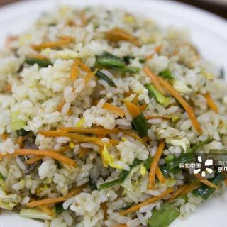 Paladar chino: Arroz frito de Yangzhou,扬州炒饭