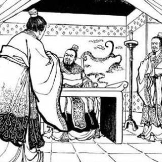 《三国演义》(57)玄德荆州依刘表
