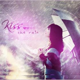 《Kiss the Rain》(加长版)轻柔纯净,清新纯美!